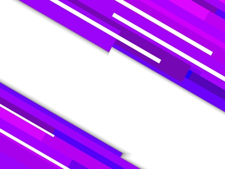 abstract purple background illustration Vector