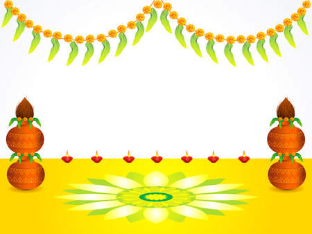 abstract celebration background vector illustration