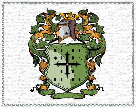 coat: Coat of arms