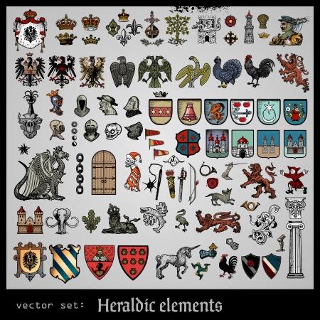 heraldische elementen