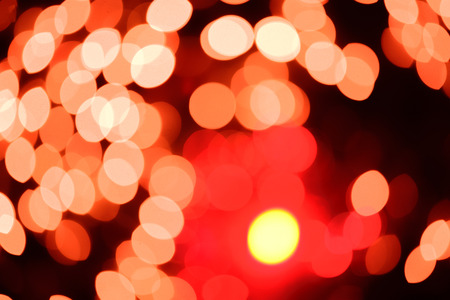 merry chrismas: Abstract Bokeh light good use for background