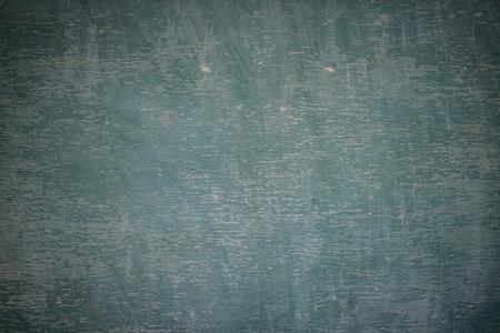 Green chalkboard texture; Old green chalkboard texture background