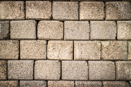 Old brick wall texture to use as background photo