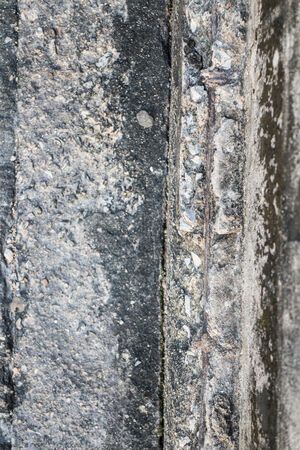 grey background texture: Old, concrete surface, Abstract grey background texture