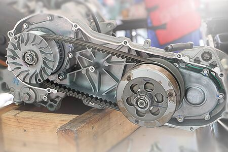 polea: belt engine remove the engine assembly kit motorcycle. gear engine assembly motorcycle