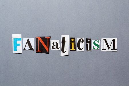 fanatic: Fanaticism