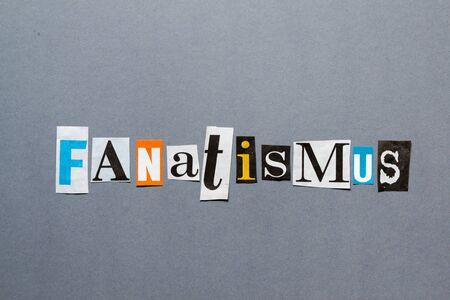 fanaticism: Fanaticism