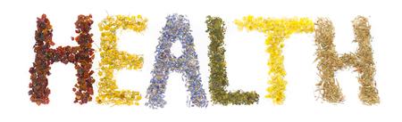 urtica: Word Health posted of dried herbs and flowers, folk medicine of nature.  Treats force of nature. Cynosbati, Matricaria chamomilla, lavandulae, Urtica, Helichrysum arenarium, Asteraceae,Polygonum aviculare.