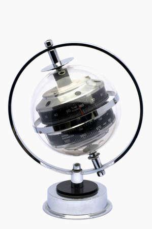 barometer - hygrometer Stock Photo - 16407601