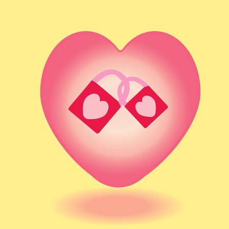 promises love vector