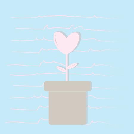 heart tone: Alone heart