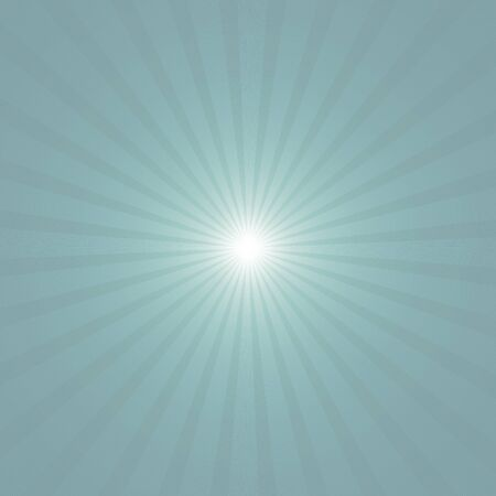 Grey abstract background sun sky light rays photo