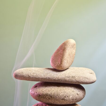 pyramid peak: tower of stones and frankincense in the sand