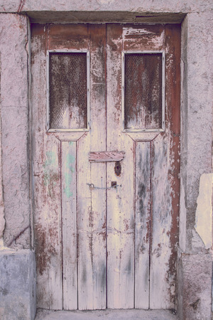 puertas viejas: Old doors