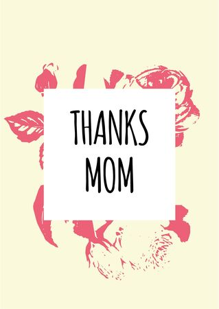 Greeting Mothers Day!
