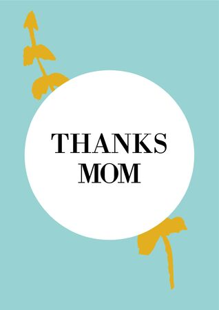 Greeting Mothers Day