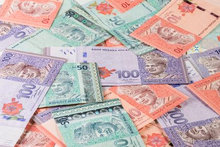 splurge: Malaysia currency