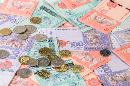 currency: Malaysia currency