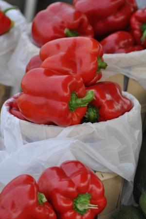 colrful: Colrful Peppers