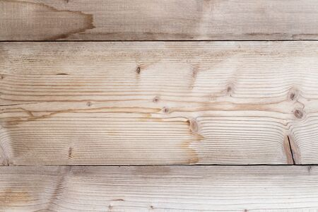 Closeup picture of old rustic wooden spruce planks 版權商用圖片