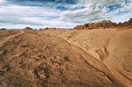 goblin: Landscape in Utah, Goblin Valley State Park