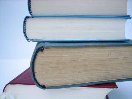 bind: Books