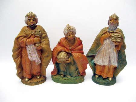 three wiseman photo