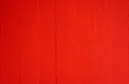 Red paint wall texture use for background