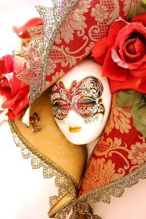 mardi gras mask: Carnival mask