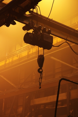 castings: Factory for the production of aluminum castings