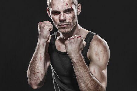 Boxer photo