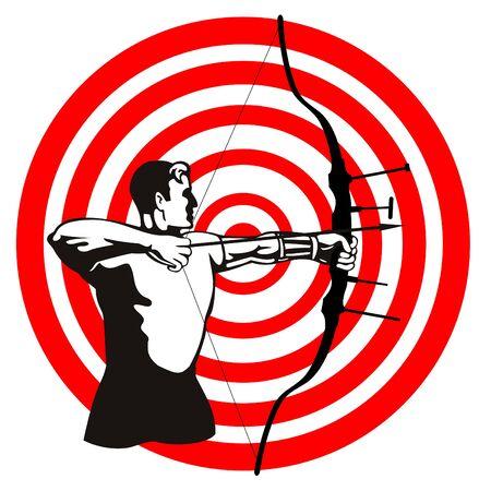 archery: The Archer