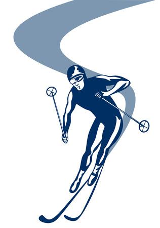 slalom: Slalom specjalny