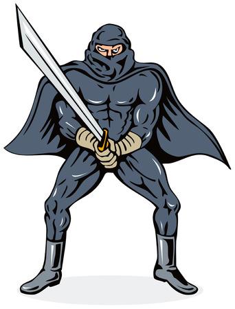 the villain: Super villain