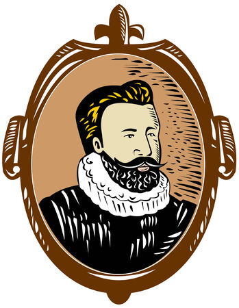 aristocrat: Sir Walter Raleigh