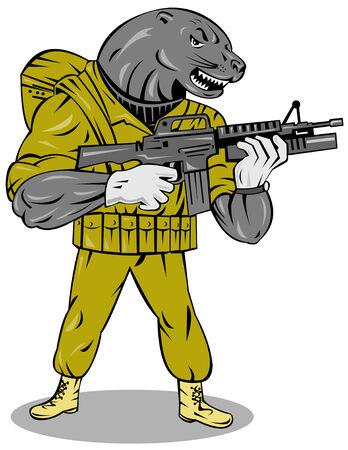 navy seal: Navy seal