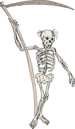 reaper: Der Sensenmann