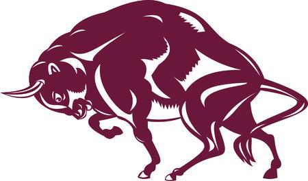 fullbody: Bisonte Europeo