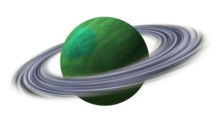 Planet uranus photo