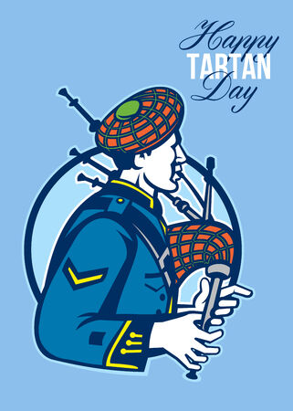 406 Bagpipes Stock Illustrations, Cliparts And Royalty Free ...