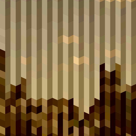ranges: Abstract Low Polygon Background