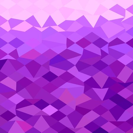 mountain ranges: Abstract Low Polygon Background