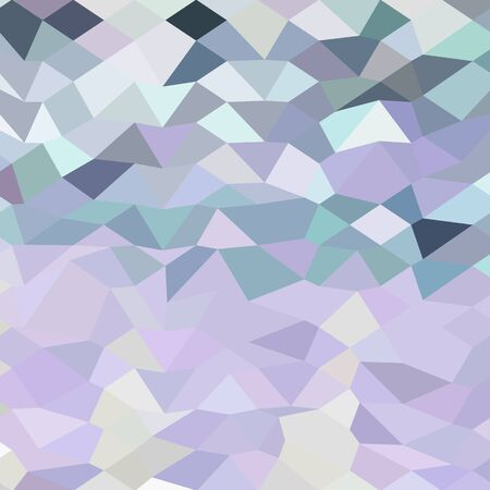 ranges: Low polygon style illustration of a purple ranges abstract background.