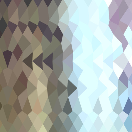 taupe: Low polygon style illustration of a taupe abstract background.