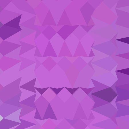 polyhedron: Ilustraci�n de estilo poligonal baja de una lavanda brillante fondo abstracto geom�trico.