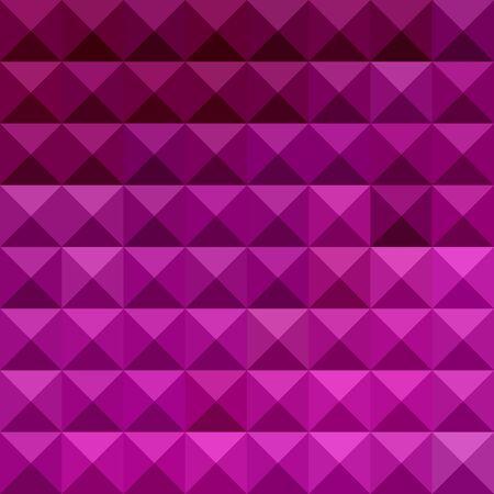 polyhedron: ilustraci�n de un fondo abstracto geom�trico p�rpura bizantino Vectores
