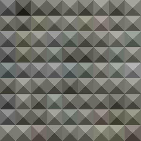 polyhedron: Ilustraci�n de fondo geom�trico gris argent