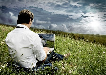 nature business  photo