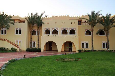 el sheikh: Holiday resort in Sharm el Sheikh