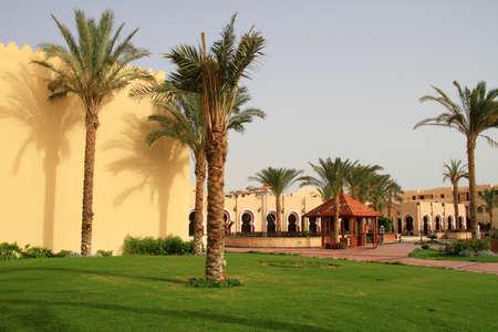 el sheikh: Sharm el Sheikh beach resort Editorial